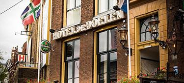 Hotel-de-Doelen
