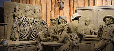 Zandsculpturen-festijn