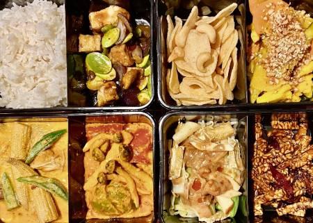 restaurant Wau bezorgen en afhalen Amsterdam