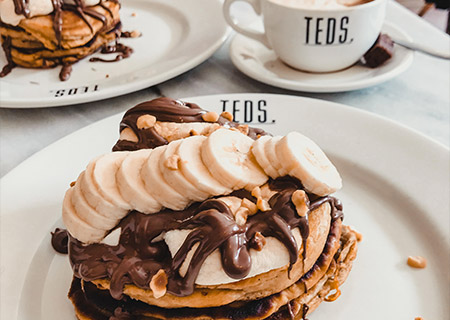 Teds Amsterdam