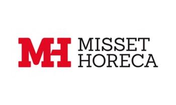 Logo Misset Horeca